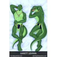 Pillow Case - Garett