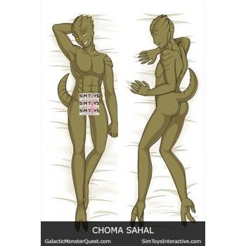 Pillow Case - Choma